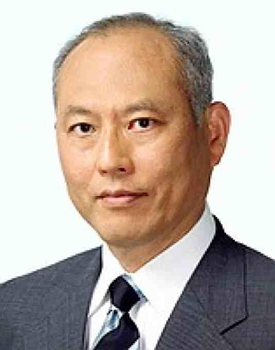 新東京都知事に当選した舛添要一...